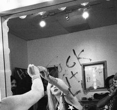 Kurt And Courtney, True Love, Wall Art, Concert, Real Love, Concerts, Wall Decor