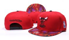 NBA Chicago Bulls Snapback Hat (14) , for sale online  $5.9 - www.hatsmalls.com