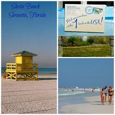 Siesta Beach :)