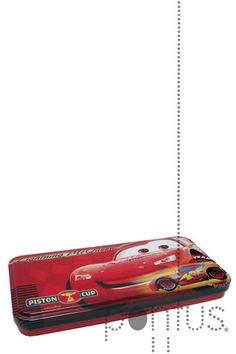 Estojo Cars ref.wd1314   JB