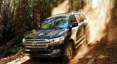 Land Cruiser 2017, Toyota Land Cruiser Prado, Toyota Lc, Toyota Cars, Car Guide, Cars And Motorcycles, Offroad, Crossover, 4x4