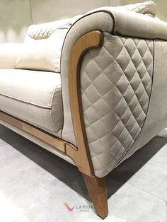 Lavida - LAFT 2 SEATS