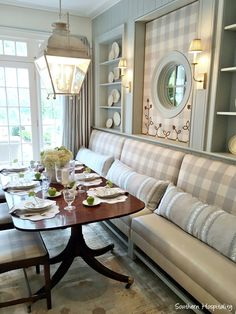 Feature Friday: Southeastern Designer Showhouse Atlanta 2017 - Southern Hospitality