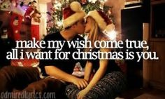 Christmas present ♥