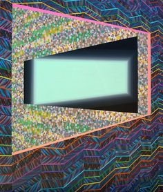Still Peeping by Michael Dotson