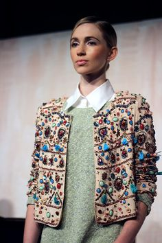 Dayervas Fashion Week
