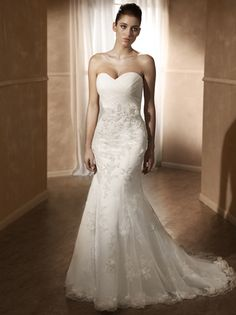 M1233Z Wedding Dress