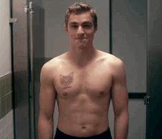 Dave Franco - Funny or Die video with DeAndre Jordan oh my Franco!!❤️