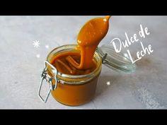 El mejor DULCE DE LECHE - sin lácteos y bajo en azúcar | AUXY - YouTube Snacks Saludables, Healthy Desserts, Mousse, Cheesecake, Pudding, Cooking, Recipes, Chutneys, Coconuts