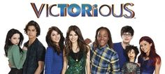 Victorious - Φωτογραφίες