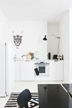 Ikea Stockholm kleed