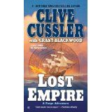 Lost Empire: A Fargo Adventure (Kindle Edition)By Clive Cussler