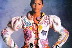 Orchid Jacket, 1973: