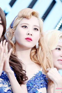 Seohyun - 150827 Daejeon M! Countdown   Manuth Chek's SoShi Site