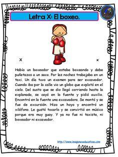 Completa colección de Cuentos para niños y niñas con las letras el abecedario Los cuentos aquí recogidos os ayudarán a enseñar a vuestros hijos el abecedario. Divertidos relatos en los que las letras del...
