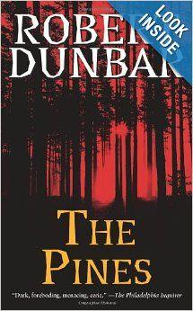 "Kindle sale .99¢ through January 19th.   ""At last the Jersey Devil has come out of hiding."" ~ Atlantic City Magazine  http://www.amazon.com/Pines-Robert-Dunbar/dp/0843961651/ref=sr_1_2?s=books&ie=UTF8&qid=1372889581&sr=1-2"
