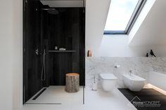 HomeKONCEPT 53 #łazienka #drewnowłazience #drewnianepłytki #homekoncept #projektłazienki #nowoczesnałazienka
