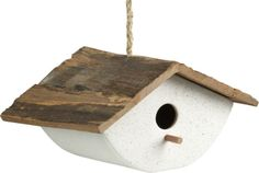 Bodega Bird Chalet  | Crate and Barrel