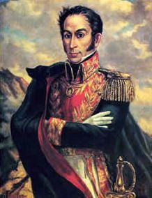 July 24 simon bolivar day   Simón Bolívar