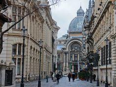 Old town. Stravopoleos Street.