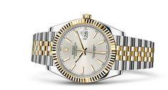 Rolex Datejust Armbanduhr - Rolex Schweizer Luxusuhren