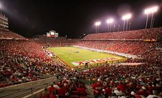 Groupon - $60 for an NC State Wolfpack Football Game for Four at Carter-Finley Stadium on November 24 ($228 Value) in Raleigh (NC State Ticket Office). Groupon deal price: $60.00