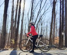 Ultimate Winter Cycling Guide / C I T Y G I R L R I D E S
