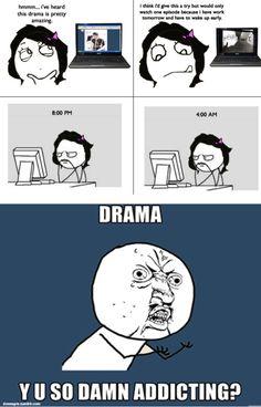Lol!! True