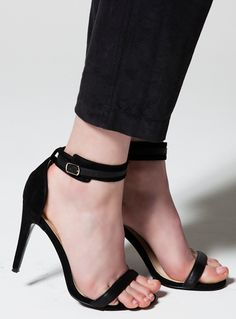 Strap sandal | STUNNING LURE