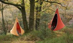 Cacoon - Where's yours hanging?