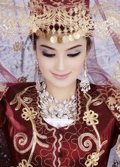 Uygurstan (Doğu Türkistan) -Восточный Туркестан - Türk Asya - Asian Turkish, Тюрки России