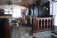 """Irish"" Pub - Эрдэнэт Хивс #4W0042/012"