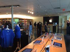 Apple Inc. in Cupertino, CA