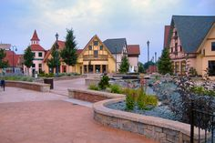 Riverwalk Marketplace, Frankenmuth, Michigan excited for this weekend :) our yearly trip except with his whole fam ☀️