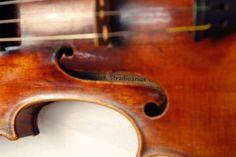 "the ""Lady Blunt"" Stradivarius violin"