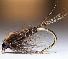 "343 Likes, 7 Comments - Daniel Smith (@oladaniel) on Instagram: ""Antron Nymph #flyfishing #flytying"""