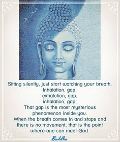 Lord Buddha probably did not mention GOD but may have said Buddha Nature.