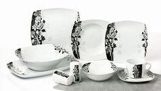 Porzellan Tafelservice Essservice Kombiservice 40tlg Alani TK-984 Tableware, Ebay, Dinner Sets, Essen, Dinnerware, Tablewares, Dishes, Place Settings