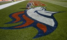 The Denver Broncos are as obsessed with their turf as they are their players