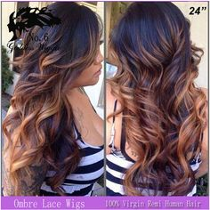 Lace human hair wigs cosplay hair accessories or party hair... ❤ liked on Polyvore featuring hair and hairstyles
