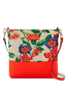 6 Stunning Floral Bags To Inspire Your Inner Flower Child #Refinery29