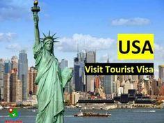 USA Visit Visa Consultant