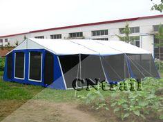 Camper Trailer Tent (CTT6008)