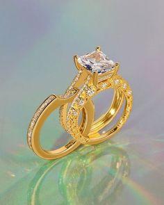 49 Utterly Gorgeous Engagement Ring Ideas ❤ engagement ring ideas unique engagement ring ideas3 #weddingforward #wedding #bride
