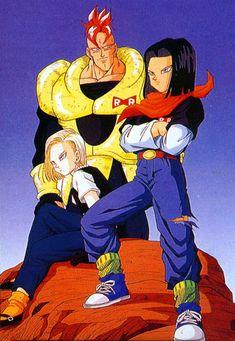 Sarja kuva Dragon Ball z suku puoli