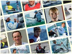 Laser and Radial sailors ready for Sailing World Cup- Abu Dhabi 2014