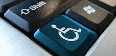 España suspende en accesibilidad web para las personas discapacitadas - Contenido seleccionado con la ayuda de http://r4s.to/r4s
