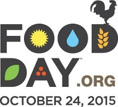 Food Day is a nationwide celebration and a movement for healthy, affordable, and sustainable food.