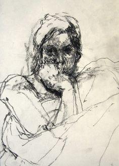 Larroque - portrait Ophelia by GuillaumeLarroque on DeviantArt
