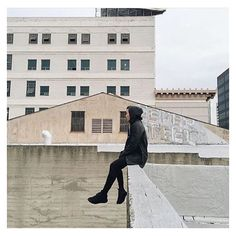 On the ledge. #swedishmelancholy  Stockholm Black by Aussie retailer…